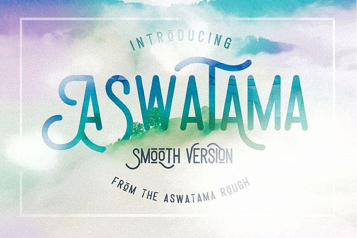 Aswatama (Smooth Version)