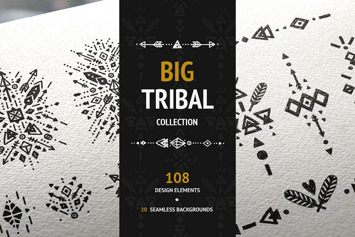 Tribal bundle