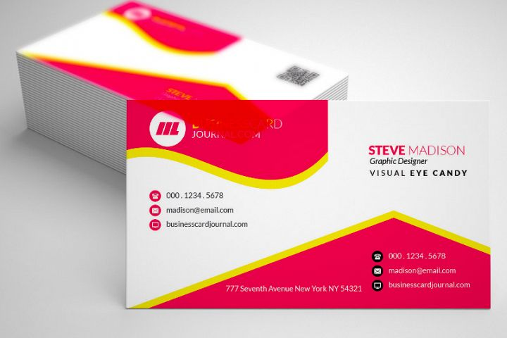 Commercial photoshop template products design bundles business card colourmoves Image collections