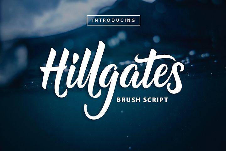 Hillgates