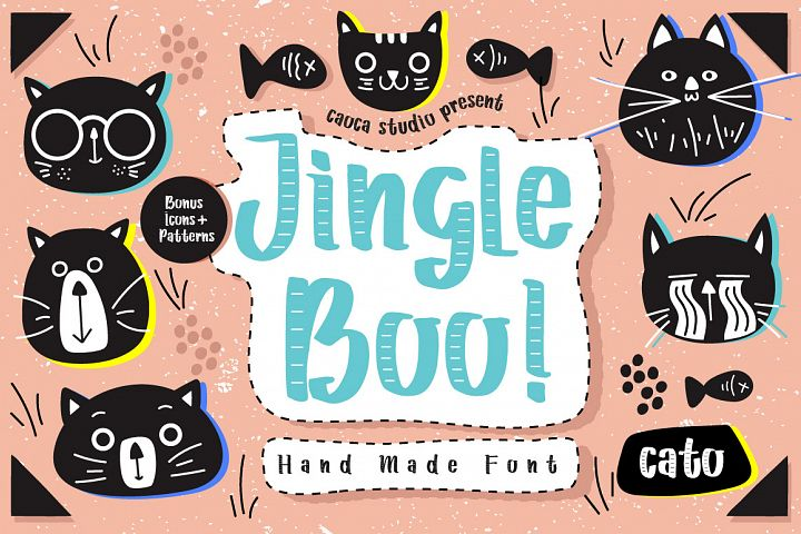 Jingle Boo