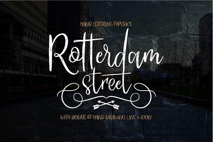 ROTTERDAM STREET