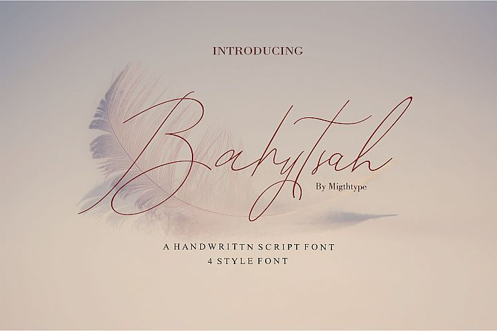 A NEW Bahytsah