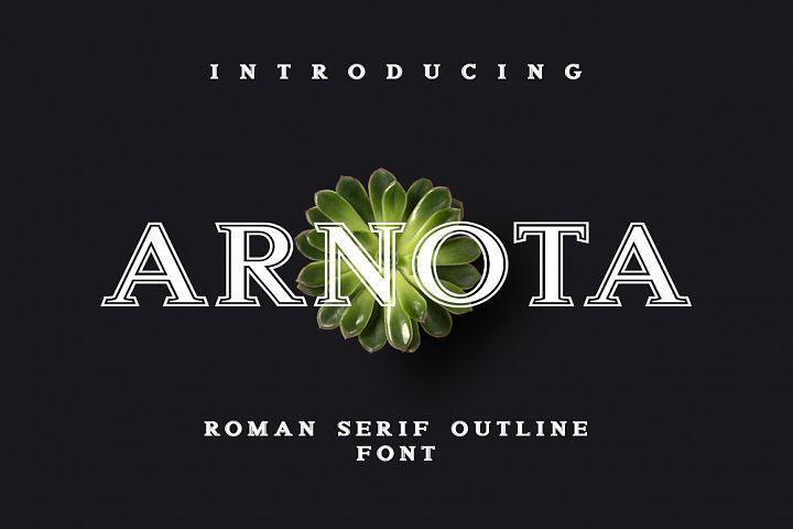 Arnota
