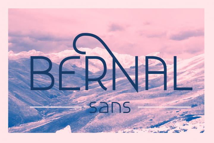 Bernal Sans