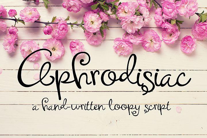 ZP Aphrodisiac