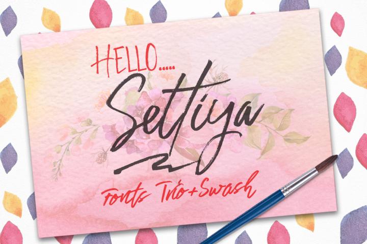 Settiya