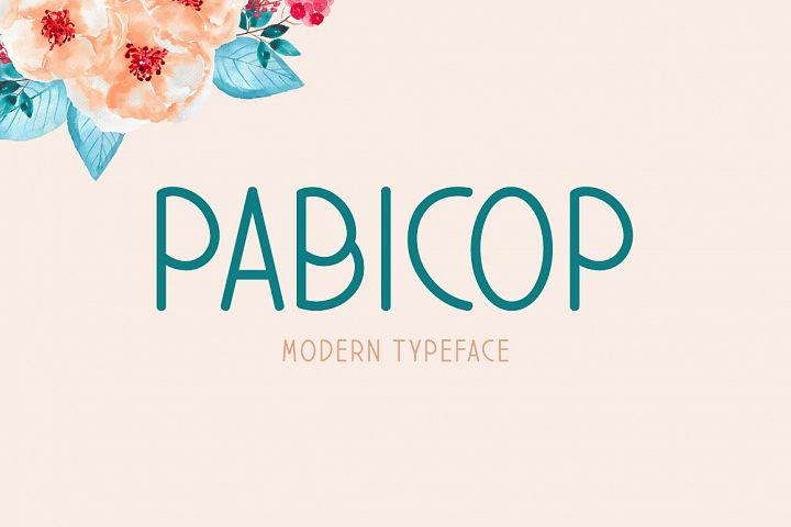 Pabicop