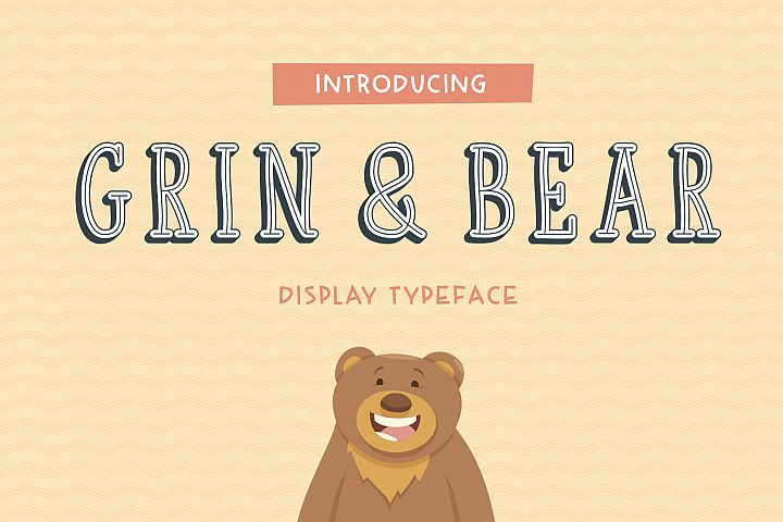 Grin and Bear