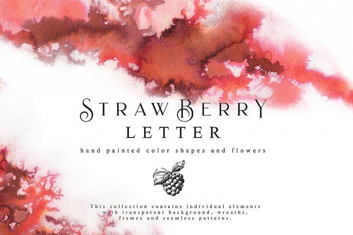 Strawberry Letter