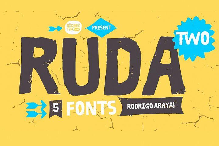Ruda Two