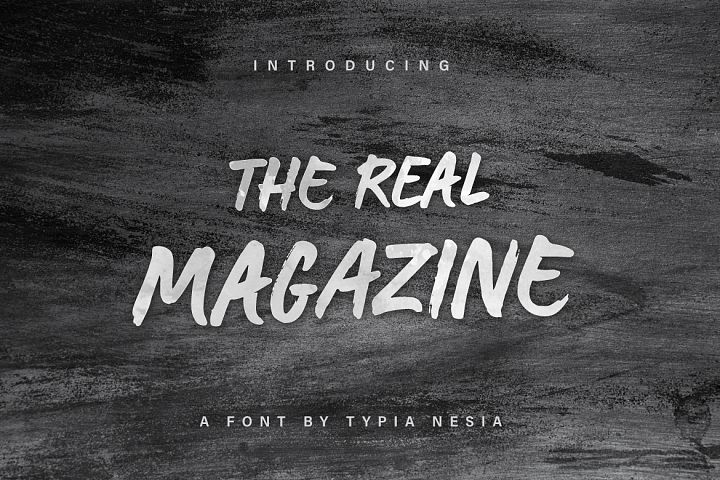 The Real Magazine