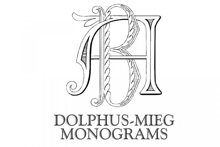 Dolphus-Mieg Monograms