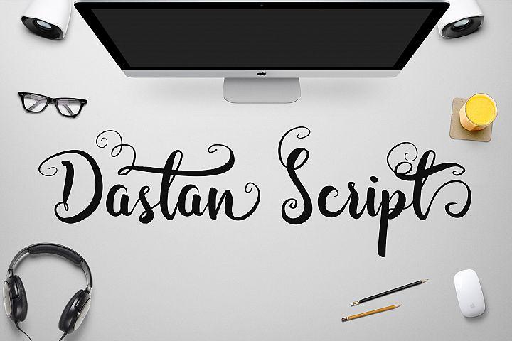 Dastan Script