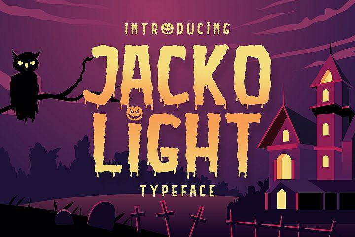 Jacko Light