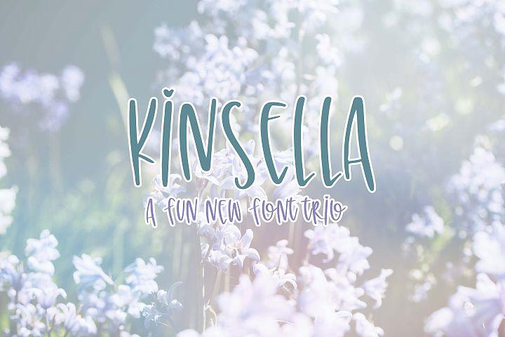Kinsella Trio