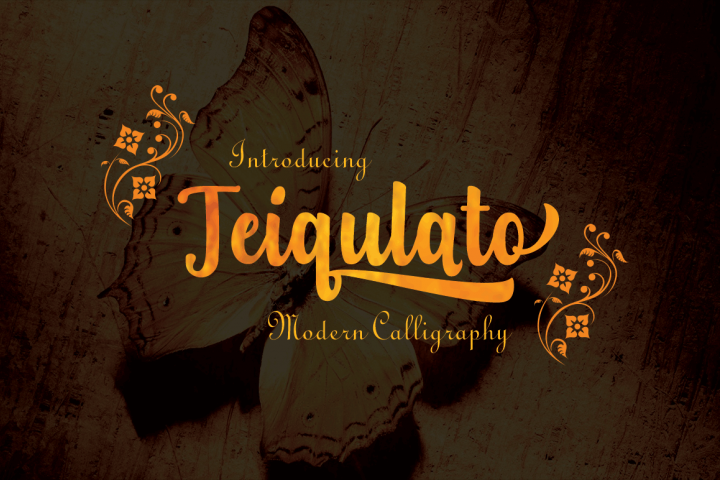 Teiqulato Script new
