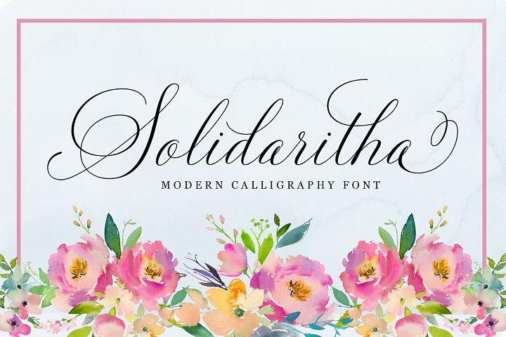 Solidaritha Script