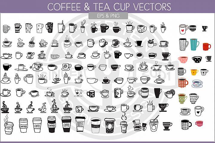 Coffee & Tea Mugs