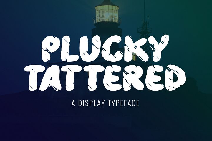 Plucky Tattered