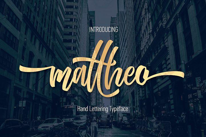 MATTHEO