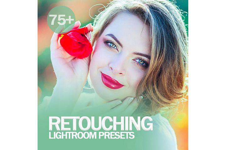 Retouching Lightroom Presets