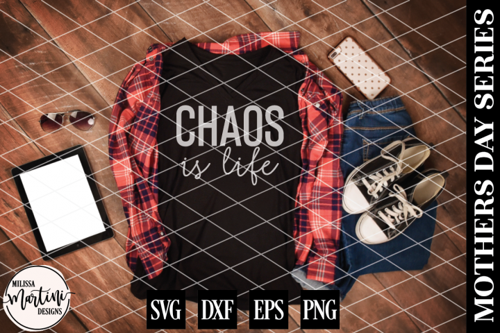 Chaos Is Life