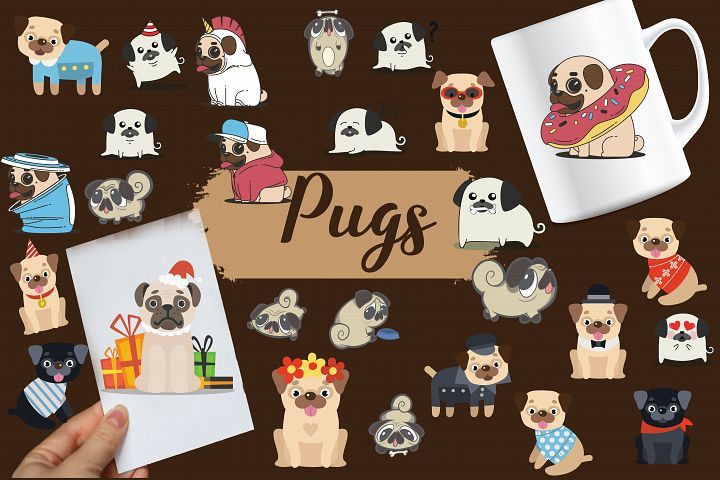 pugs,cute pugs,pug dogs,dogs,pug,animals,forest animals,wild animals,dog