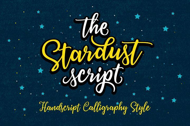 Stardust Script