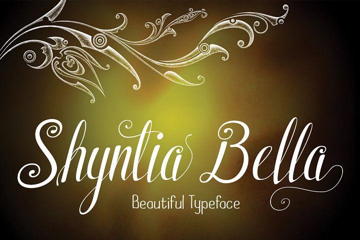 Shyntia Bella
