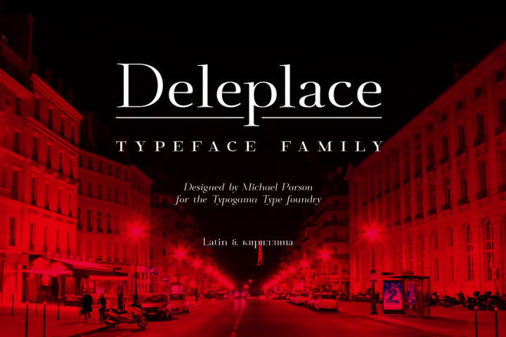 Deleplace