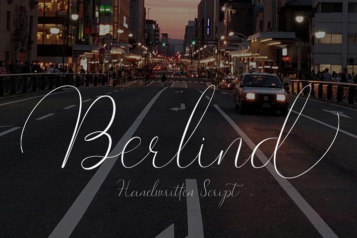 Berlind