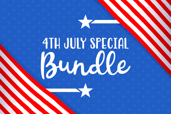 4th July Special Bundle