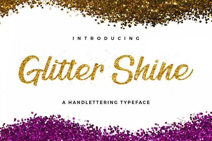 Glitter Shine