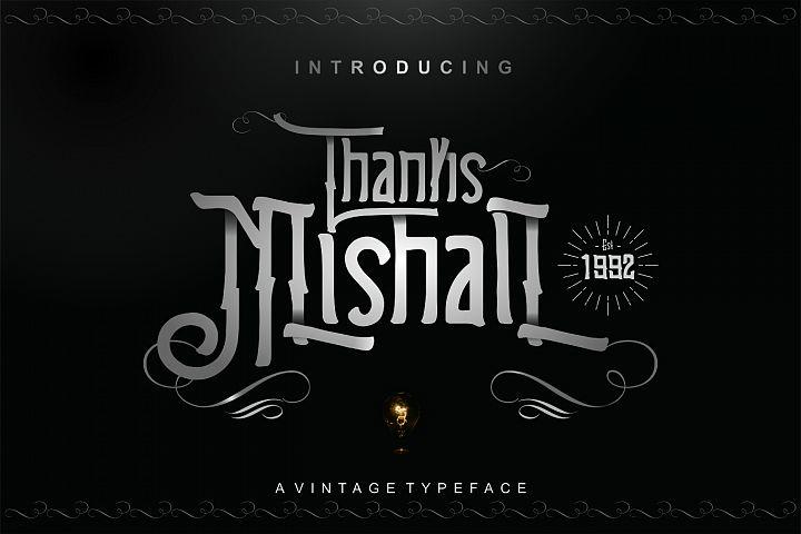 Mishall