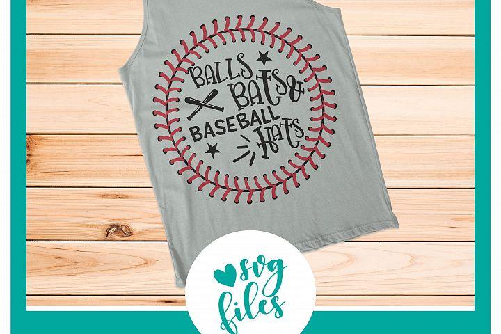 Baseball Laces, Stitches SVG, Baseball svg, Baseball Player, Printable Clipart DXF EPS PNG