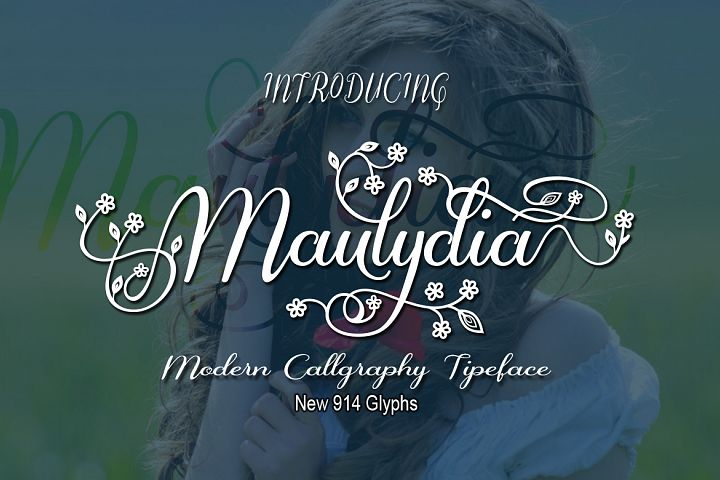 Maulydia