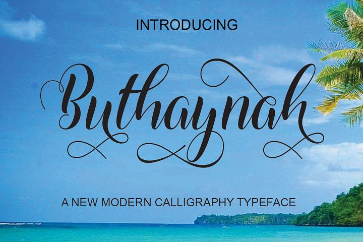 Buthaynah