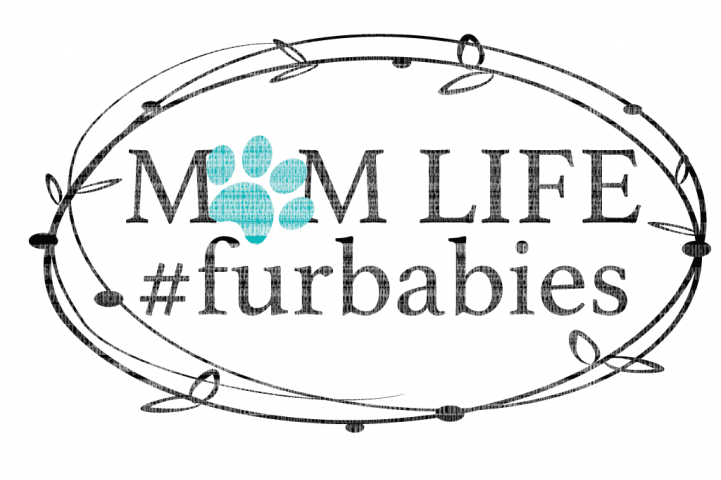 Fur Mama SVG, Mothers Day SVG, Files for Silhouette and Cricut Design Space Cut File Printable Transfer Decal DXF Commercial Use