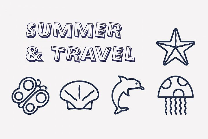 Summer and Travel