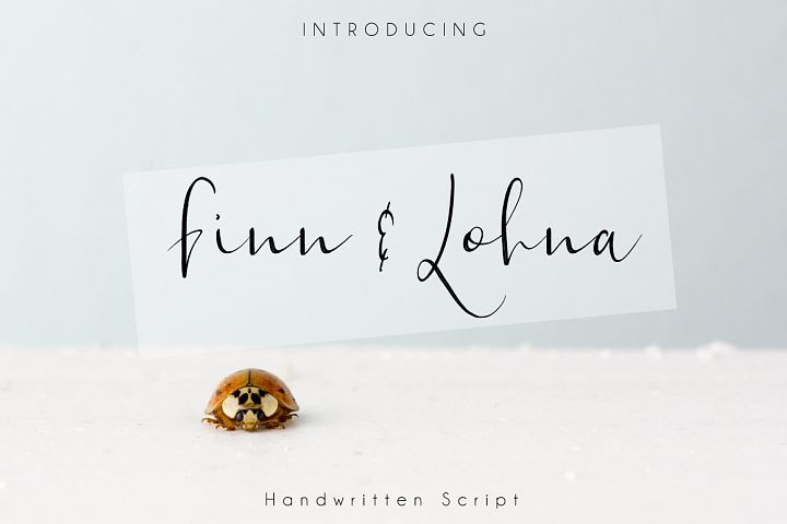 Finn & Lohna
