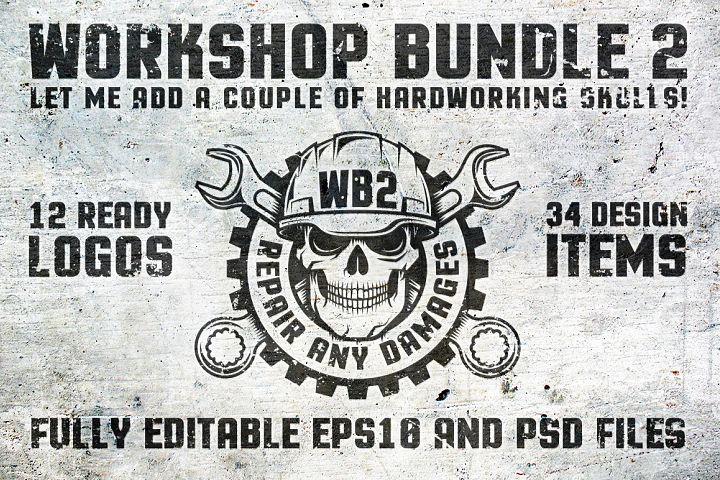 Workshop Bundle 2