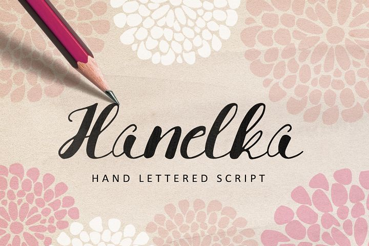 Hanelka