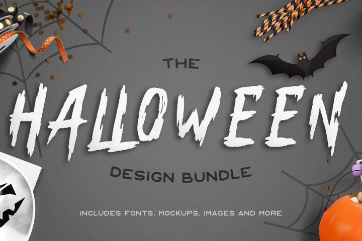 The Halloween Bundle