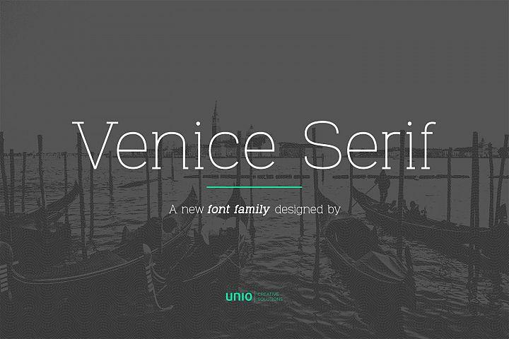 VeniceSerif
