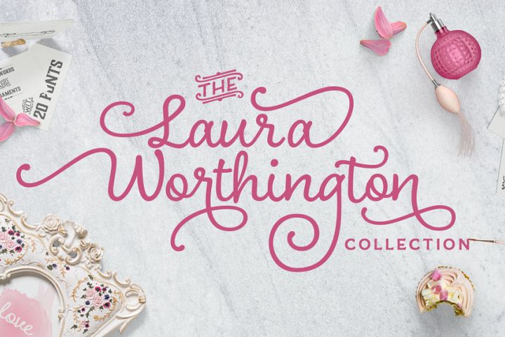The Laura Worthington Collection