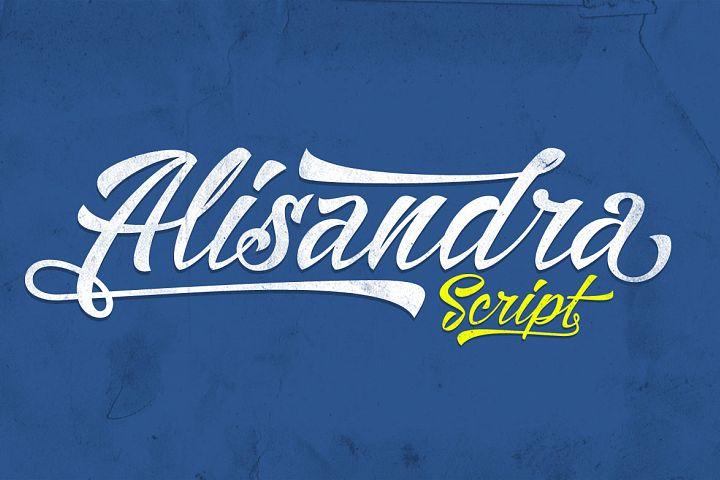 Alisandra Script