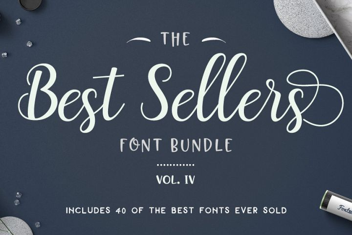 Best Sellers Bundle Vol IV