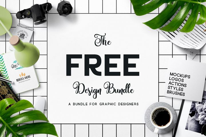 The Free Design Bundle