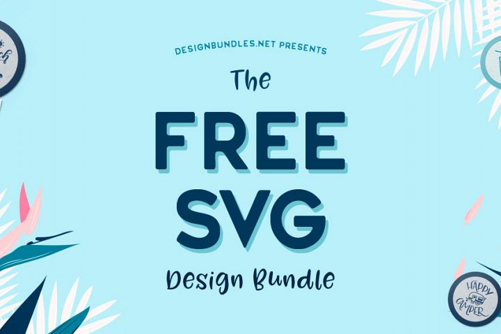 The Free SVG Bundle